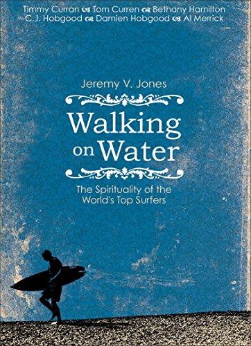 9780801017766: Walking on Water