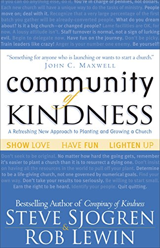 9780801018282: Community of Kindness