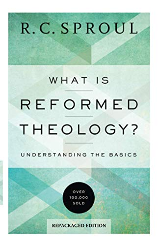 9780801018466: What Is Reformed Theology?: Understanding the Basics