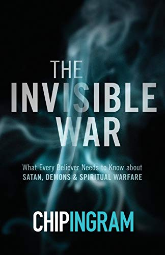 9780801018565: The Invisible War: What Every Believer Needs to Know about Satan, Demons, and Spiritual Warfare