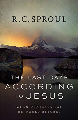 9780801018589: The Last Days According to Jesus: When Did Jesus Say He Would Return?