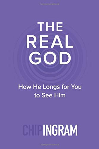 9780801018893: The Real God: How He Longs for You to See Him
