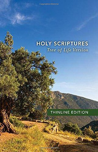 Thinline Bible-TLV (Hardback or Cased Book)