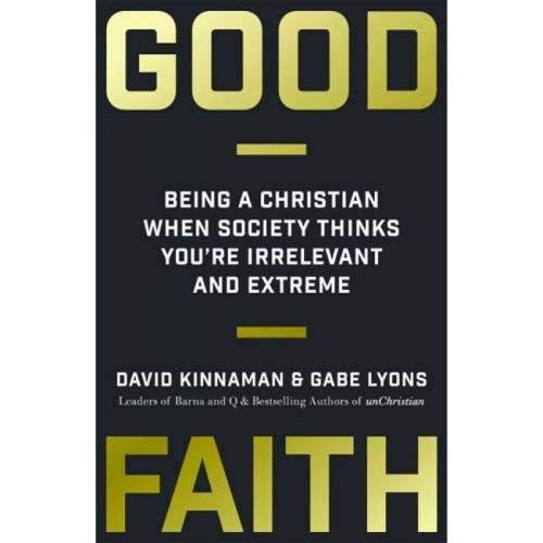 9780801019180: GOOD FAITH ITPE