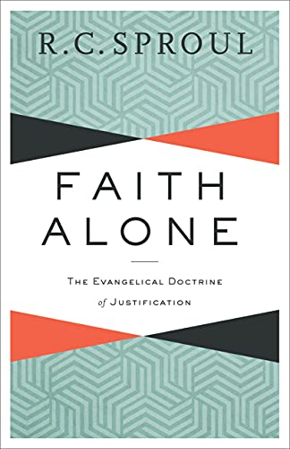 9780801019494: Faith Alone: The Evangelical Doctrine of Justification