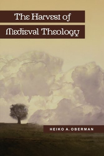 9780801020377: The Harvest of Medieval Theology