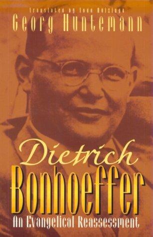 9780801020704: Dietrich Bonhoefer