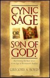9780801021183: Cynic Sage Or Son Of God?