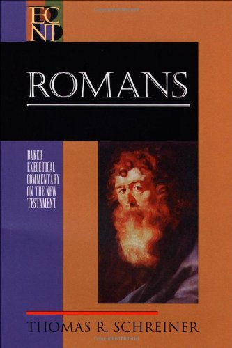 9780801021497: Romans: B E C N T (Baker Exegetical Commentary on the New Testament)
