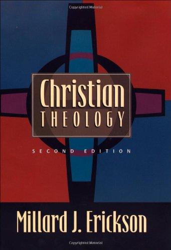 9780801021824: Christian Theology