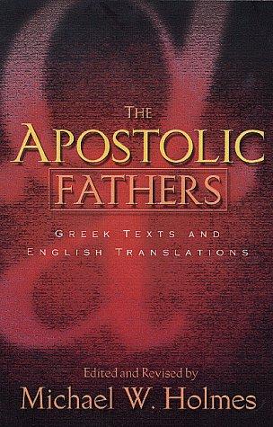 9780801021992: The Apostolic Fathers