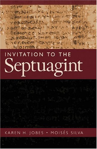 9780801022357: Invitation to the Septuagint