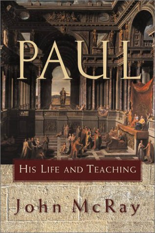 9780801024030: Paul: His Life and Teaching