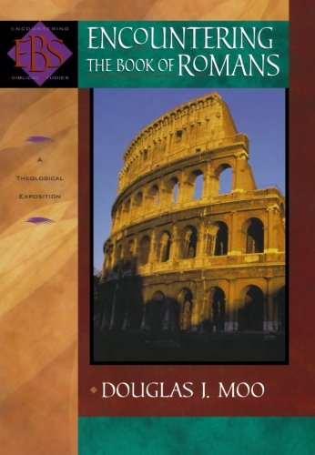 9780801025464: Encountering the Book of Romans (Encountering Biblical Studies)