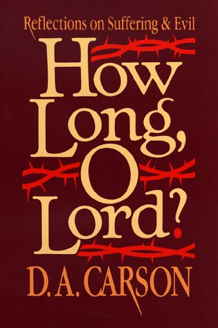 9780801025563: How Long, O Lord?: Reflections on Suffering and Evil