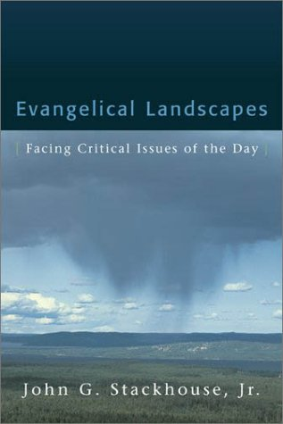 9780801025945: Evangelical Landscapes: Facing Critical Issues of the Day