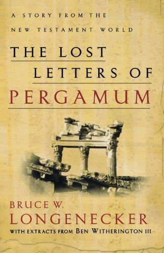 9780801026072: Lost Letters of Pergamum, The