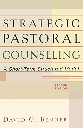 9780801026317: Strategic Pastoral Counseling