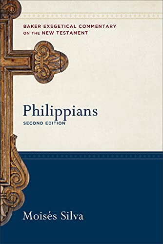 9780801026812: Philippians (Baker Exegetical Commentary on the New Testament)