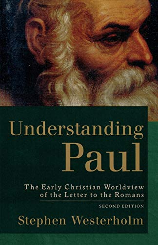 9780801027314: Understanding Paul: The Early Christian Worldview of the Letter to the Romans
