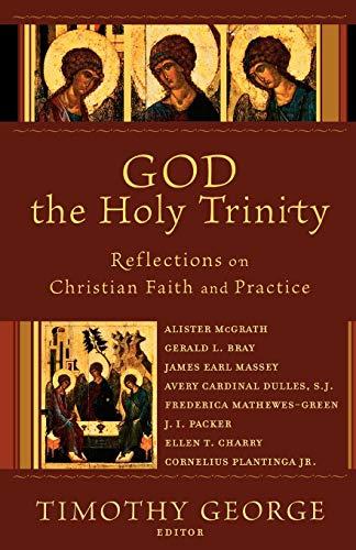 9780801027659: God the Holy Trinity: Reflections on Christian Faith and Practice (Beeson Divinity Studies)