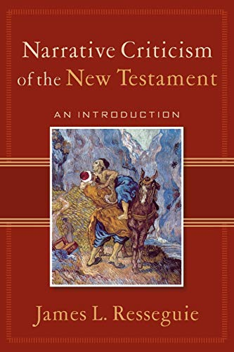 9780801027895: Narrative Criticism of the New Testament: An Introduction