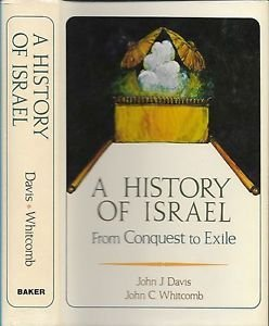 9780801028885: History of Israel