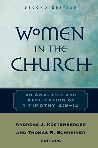 9780801029042: Women in the Church, 2nd ed.: An Analysis and Application of 1 Timothy 2:9-15