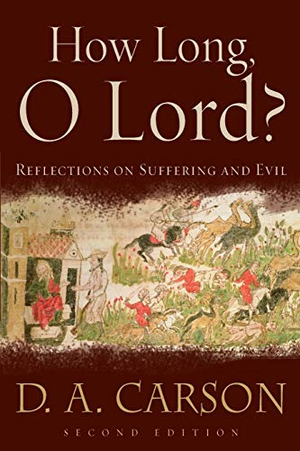 9780801031250: How Long, O Lord?: Reflections on Suffering and Evil
