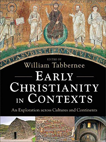 9780801031267: Early Christianity in Contexts: An Exploration across Cultures and Continents