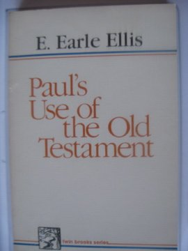 9780801033681: Paul's Use of the Old Testament