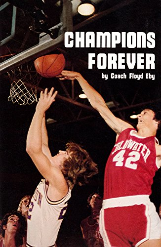 Champions Forever: Eby, Coach Floyd