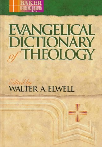 9780801034138: Evangelical Dictionary of Theology