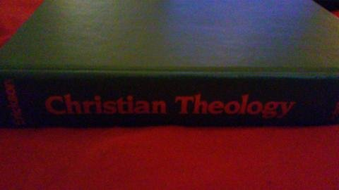 9780801034190: Christian Theology