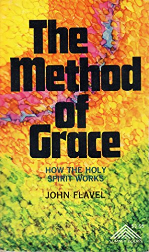9780801034817: The Method of Grace