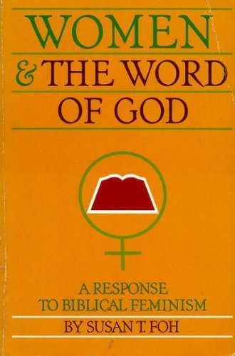 9780801035005: Women and the Word of God: A Response to Biblical Feminism