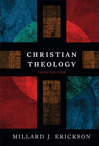 9780801036439: Christian Theology