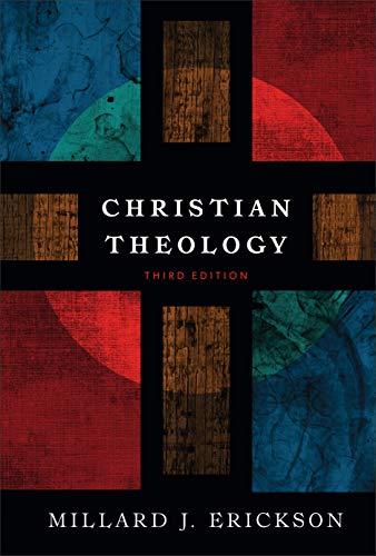 9780801036439: Christian Theology