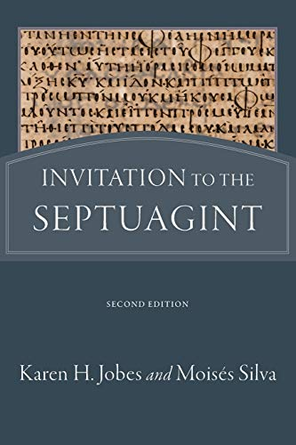 9780801036491: Invitation to the Septuagint