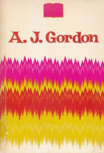 9780801036750: A. J. Gordon (Great pulpit masters)