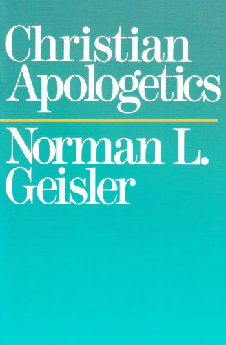 9780801037047: Christian Apologetics
