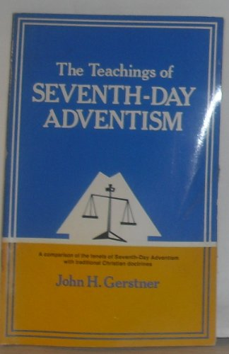9780801037207: Teachings of Seventh-Day Adventism