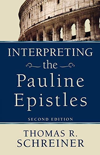 9780801038129: Interpreting the Pauline Epistles