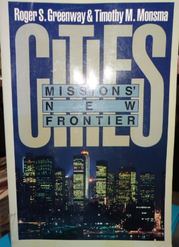 Cities: Missions New Frontier