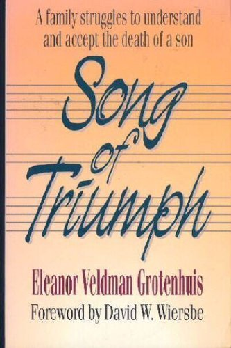 9780801038457: Song of Triumph