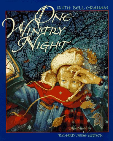 One Wintry Night: Graham, Ruth Bell