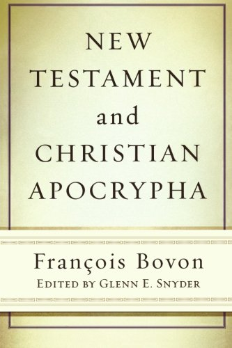 9780801039232: New Testament and Christian Apocrypha