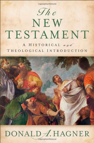 9780801039317: The New Testament: A Historical and Theological Introduction