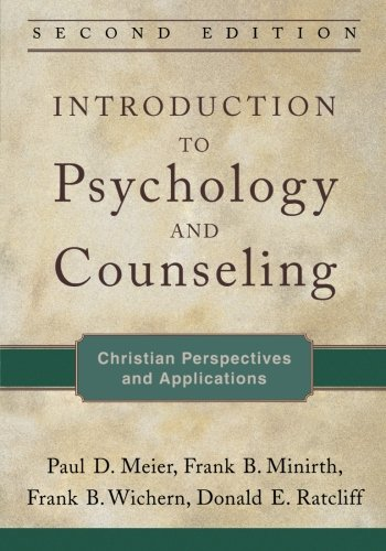 9780801039324: Introduction to Psychology and Counseling: Christian Perspectives and Applications