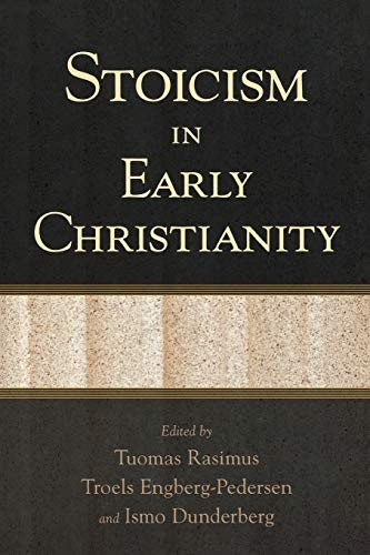 9780801039515: Stoicism in Early Christianity
